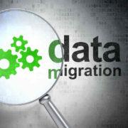Migrace databáze WordPress na jiný webhosting