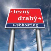 7 rozdílů mezi levným a drahým webhostingem