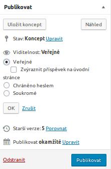 wordpress_vytvorit-novy-prispevek-publikovat-2