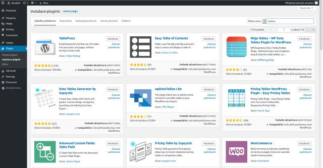 pluginy-instalace-vyhledavani