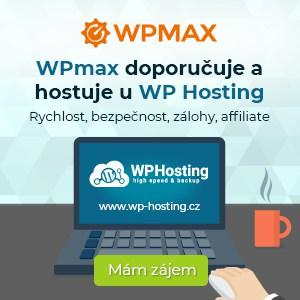 WPMAX_doporucuje_webhosting_wphosting