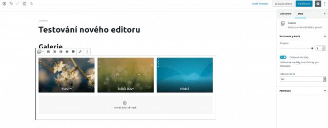 wordpress_gutenberg_editor_blok_galerie