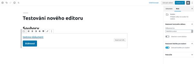 wordpress_gutenberg_editor_blok_soubor_ukazka