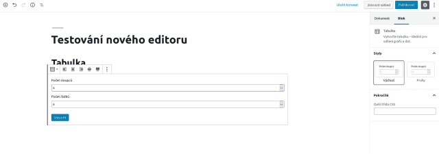 wordpress_gutenberg_editor_blok_tabulka_nastaveni