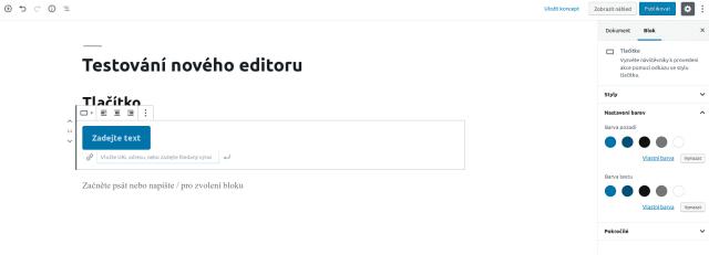 wordpress_gutenberg_editor_blok_tlacitko