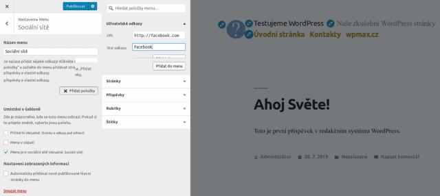 wordpress-twenty-nineteen-menu-social-2